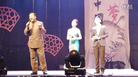 有一个美丽的传说---马伟光一走进四川外语大学