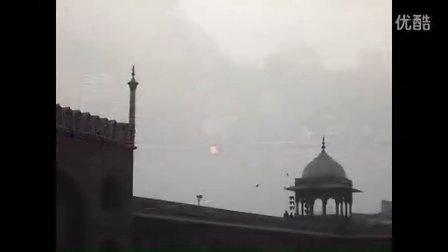 Freaky New Delhi - Paharganj & Old Delhi & Main B