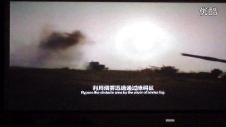 电影《目标战》片段,什么火凤凰,什么我是特种兵都去吧。
