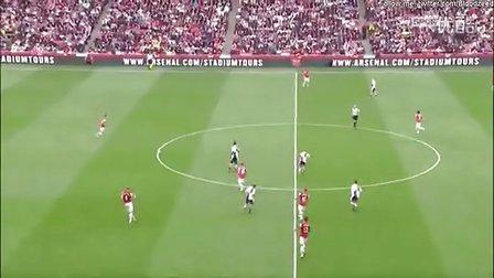 Gary Neville & Jamie Carragher tear apart Arsenal's performa