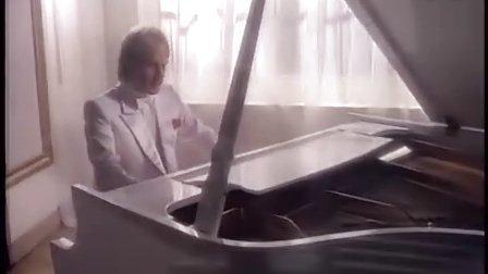 理查德克莱德曼钢琴曲精选 水边的阿狄丽娜_高清
