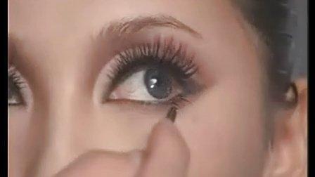 毛戈平化妆造型艺术》之 烟熏妆&时尚创意妆 教材 教程 视频_H26