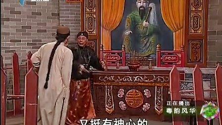 """荒唐镜PK陈梦吉(第二季)第5集""""鸳鸯玉佩""""(3):黎骏声陈永红"""