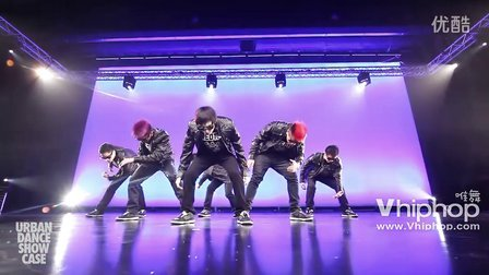 【vhiphop.com】Poreotics  Urban Dance Showcase 2011