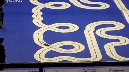 2011智能车东北赛区最快1