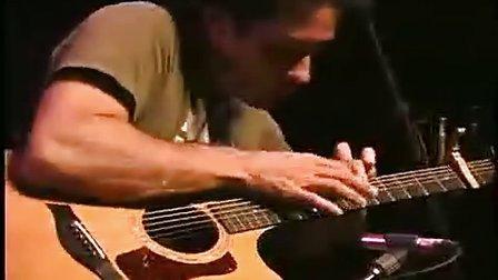 木吉他演奏会Trace Bundy -《Adapt》