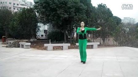 有你的地方广场舞原创赣州康康...