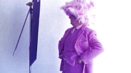 VOGUE UK十二月刊 Kate Moss及一票英伦大咖 年底压轴大片