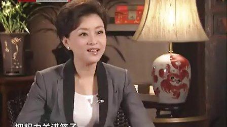 """[杨澜访谈录]20131103 """"危机中的女人""""—董明珠"""