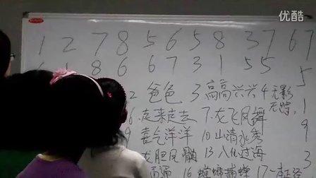 深圳市明慧文化艺术培训中心-全脑开发教育公开课2