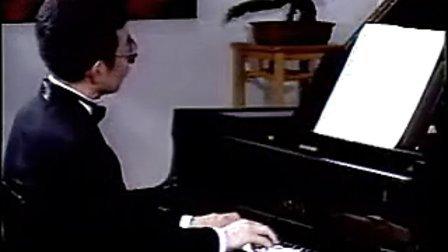 钢琴教学视频石叔诚《车尔尼599钢琴教程1》(流畅)
