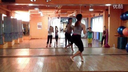 民族舞朝鲜族舞蹈阿里郎