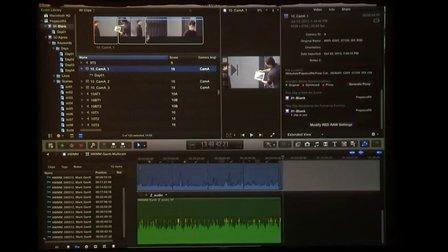 Final Cut Pro X-在电影剪辑中合理利用数据库