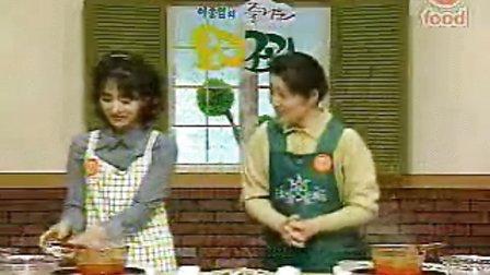 韩国料理师资格证培训(22)——酱牛肉