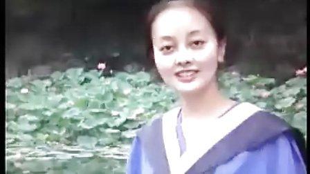 哈尔滨留学长发女博士刘文锐