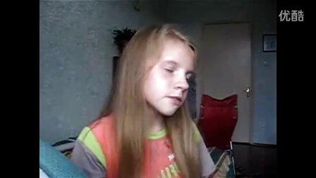 俄羅斯小女孩B-Box