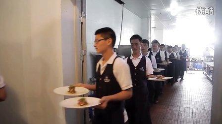 上海希尔顿酒店接待上海劳力士网球大师赛