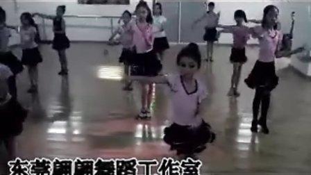 东莞翩翩舞蹈培训中心 东莞少儿舞蹈 东莞少儿拉丁舞