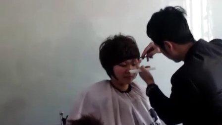 顶美补发www.dingmeibufa.com花都学校麦克(马辉)老师作品