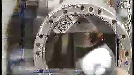 机器人生产厂家德国KUKA公司官方宣传片
