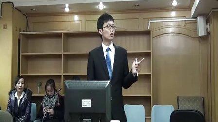 """世纪证券南昌胜利路营业部""""""""世纪朝阳专业版""""营销技巧大赛初赛"""