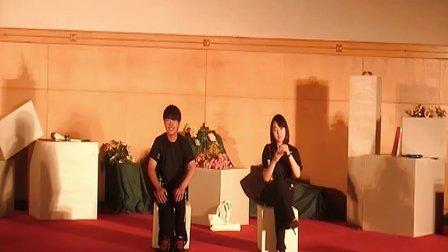 上海电力学院精灵话剧社2011年公演高清版(1)