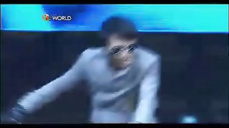 110322.ATV第五届亚洲电影大奖-韩庚《My Logo》混编版