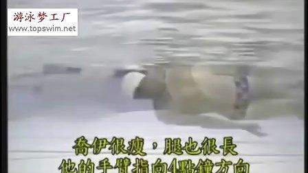 20.自由泳技术