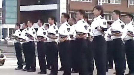 宁波大学一零级国防生