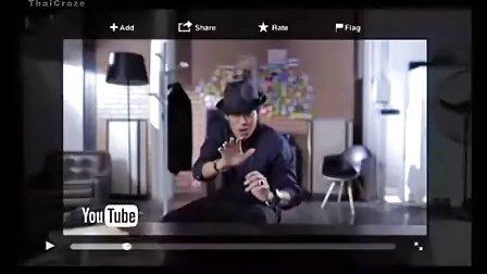 [中字] 孤獨 (Yoo Kon Diow) MV by Bird Thongchai Mclnty