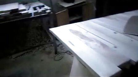 竹子木桶制作 泡脚桶 洗脚桶制作视频 明熹木业