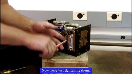 雅森科技: AMBRELL EASYHEAT LI 感應加熱