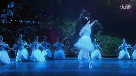 【唐吉尔看芭蕾】堂吉诃德 Don Quixote 第二幕女变奏2(CNB)