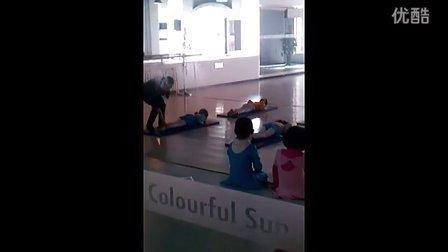 瑶瑶舞蹈一级