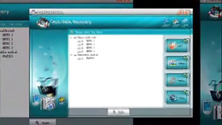 怎样恢复格式化的SD卡