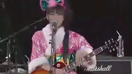轻音少女 第三季 宣传MV