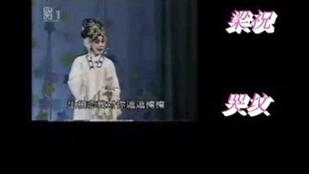 鞋里的沙京剧专辑(迟小秋-哭坟)