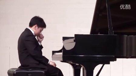 黎卓宇(George Li)弹奏海顿C大调钢琴奏鸣曲