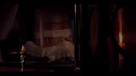 《武则天秘史》片花截取之上官婉儿