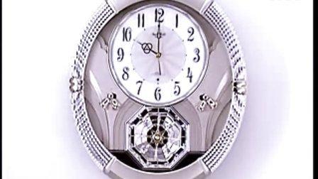 丽声钟表梦幻音乐挂钟科霸钟行钟表店