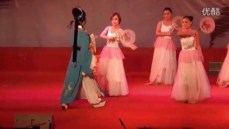 2011 7 17越剧姐妹30年聚会之西厢记
