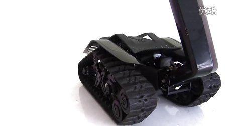 陆-BPG Werks  DTV Shredder.骑兵坦克-产品展示