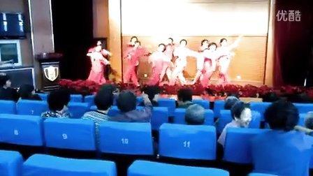 广场舞 舞蹈谁不说俺家乡好  5