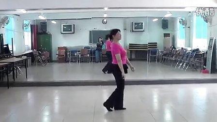 广场舞骆驼