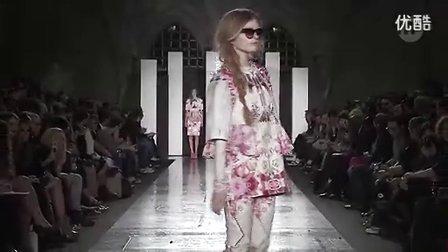 SIA艺术留学——马兰欧尼设计学院伦敦毕业时装秀