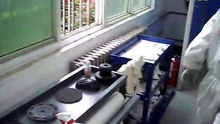 2011年丰田杯汽车运用与维修技能大赛决赛陕西省冠军选手