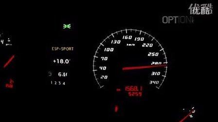 兰博基尼LP550顶级超跑加速到320