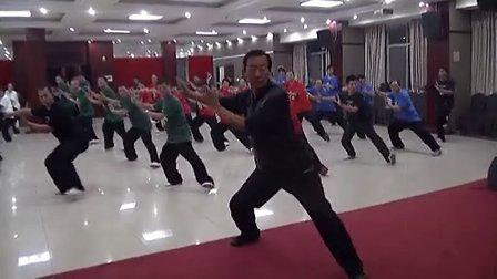 2012年王西安老架一路培训班—1