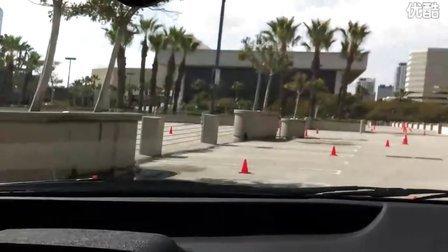 【原版】谷歌导航的自动驾驶汽车