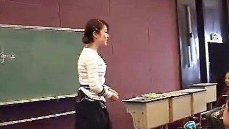 what can you see yu yan 2006年浙江省pep小学英语优质课附全英文说课